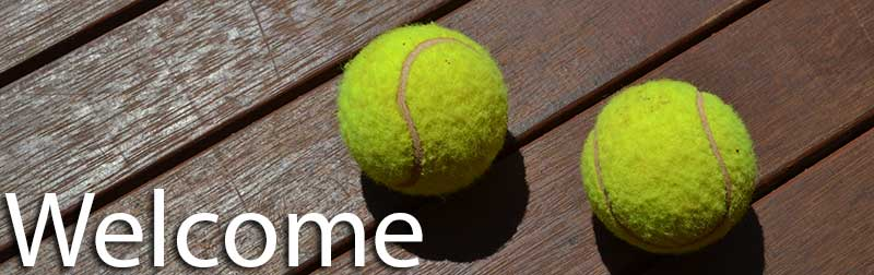 Welcome to Royal Park Tennis Club Website